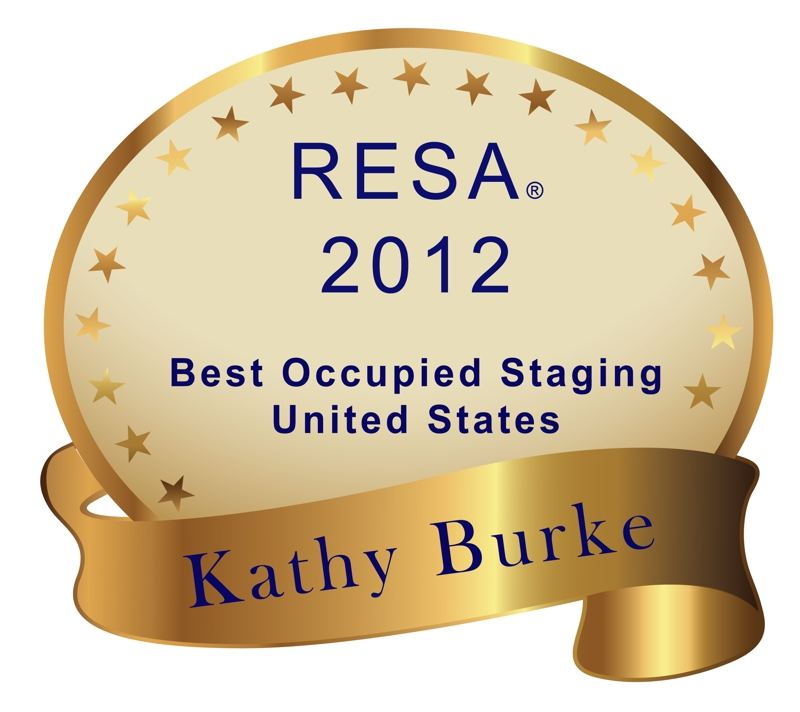 RESA 2012 BEST Occupied Staging