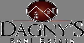 Dagny's Logo