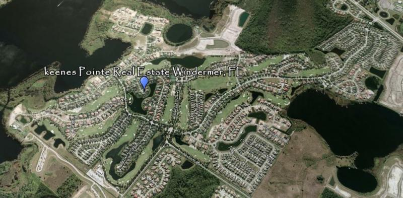 Keenes pointe homes for sale windermere florida for Keenes pointe