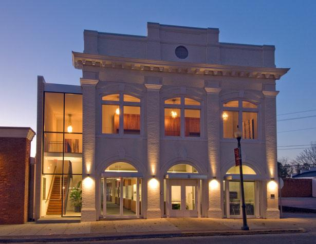free family movie night at the halle cultural arts center