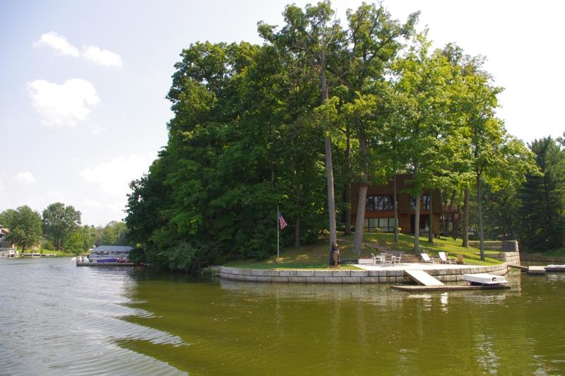 New Lake St Louis Waterfront Listing 1 Lakeview Court Lake St Louis Mo 63367 4