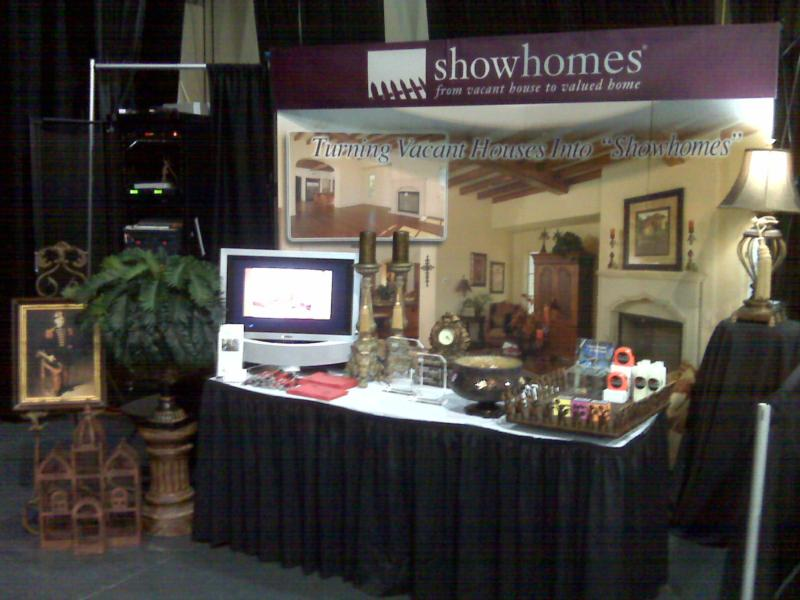 Great Trade Show Booth Pics