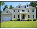 Medfield MA home for Sale