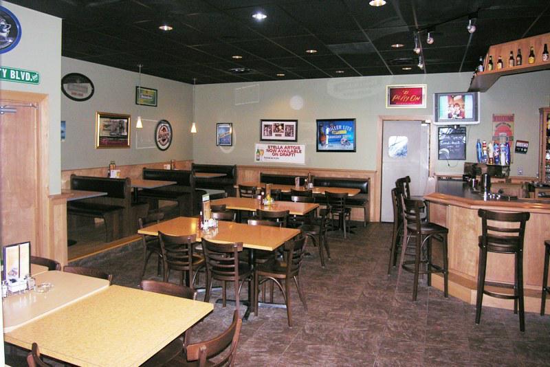 The Monterey Grille In Caledonia Michigan Grmirealestate 39 S Weblog