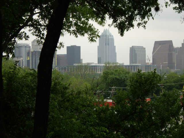 Downtown Austin Condos - Talisman