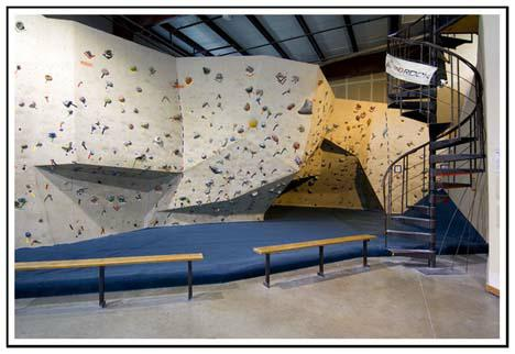 28. Indoor Rock Climbing - 365 Things to Do in Austin, TX