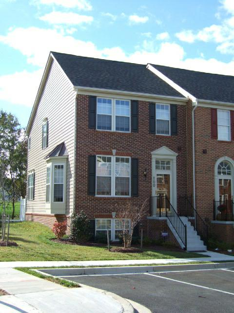 Middletown MD real estate