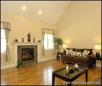 Green Homes Energy Efficiency What You Might Find in a
