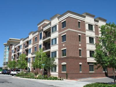 Downtown Greenville Condos