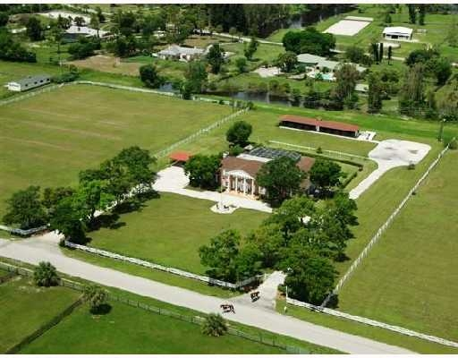 Luxury Equestrian Estate For Sale 483 Cindy Lane