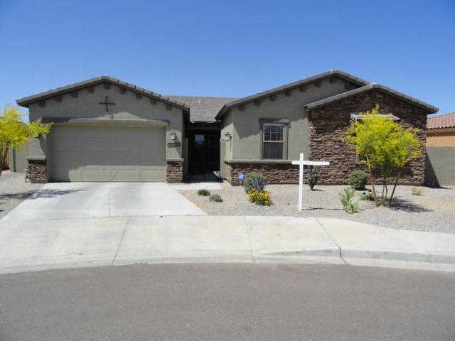 4 Bed HUD Home for Sale in Estrella Moutain Ranch - Goodyear AZ HUD Home For Sale