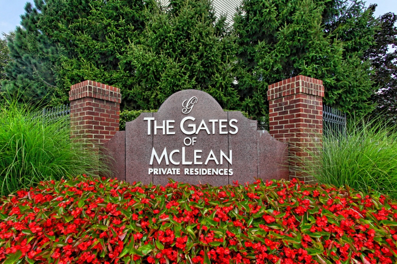Gates Of Mclean Condo For Sale Close To Tysons Corner