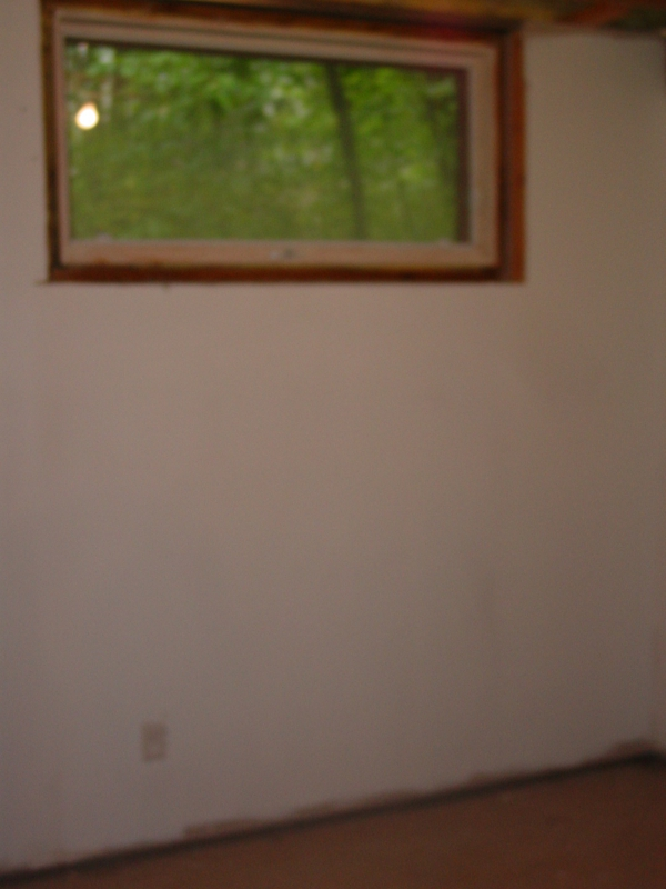 State michigan egress window requirements for Basement bedroom egress requirements