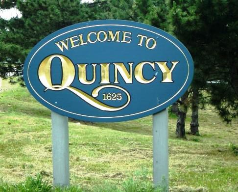 Welcome to Quincy