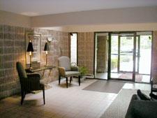 Bartonwood Lobby  HomeRome 410-530-2400