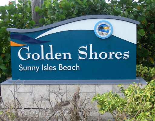Golden Shores Homes  Sunny Isles Beach SIB Realty 305-931-6931