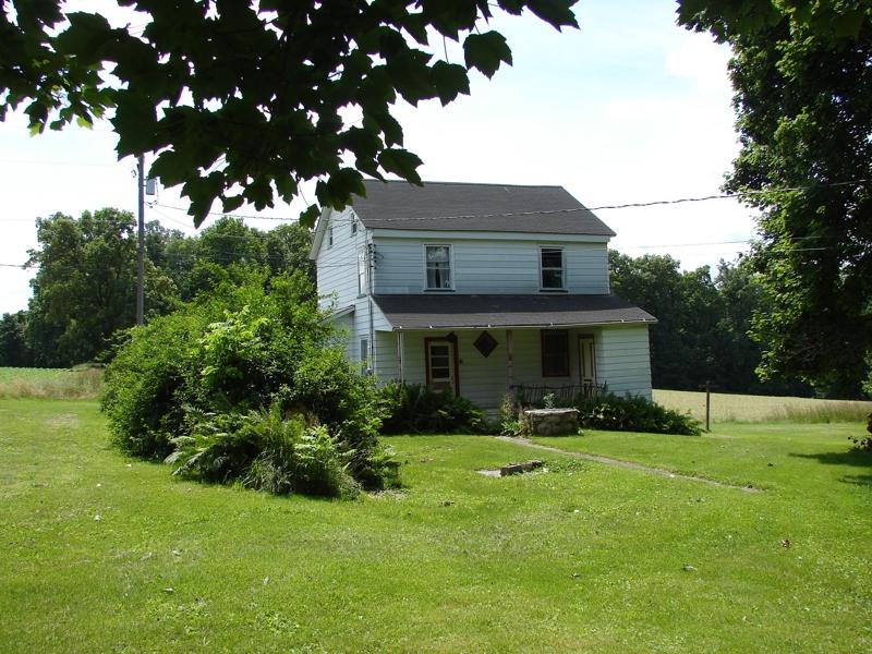 72 Acre Farm For Sale In Northeastern Pennsylvania