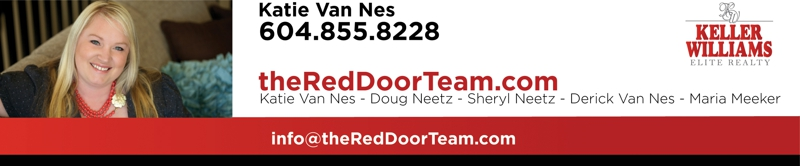 Red Door Team, Abbotsford Realtor, Best Real Estate Team in Abbotsford, Living in the Fraser Valley, Moving to the Fraser Valley, Buying property in Abbotsford
