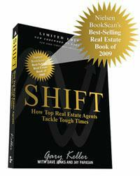 SHIFT by Gary Keller
