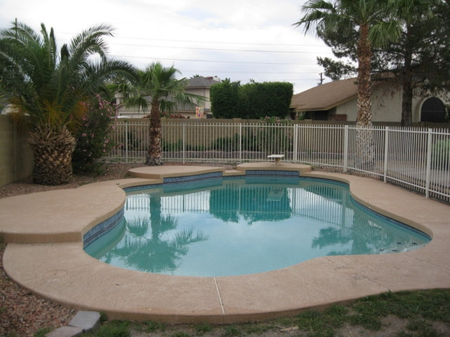 Three Bedroom Homes, Four Bedroom Homes, Five Bedroom Homes For Sale In Knoell Tempe Estates Subdivision Tempe AZ  85282