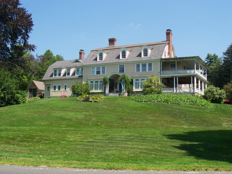 Great Barrington Ma Real Estate Berkshire Country Homes