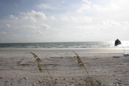 Tuscany by the Sea, Eigentumswohnungen - Ferienwohnung direkt am Strand in Indian Shores Florida