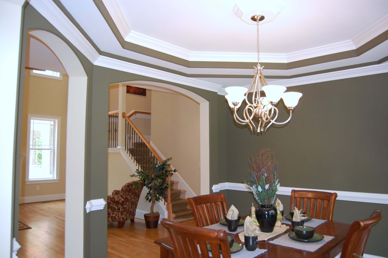 Types of trey ceilings pictures of trey ceiling ideas for Types of ceiling designs
