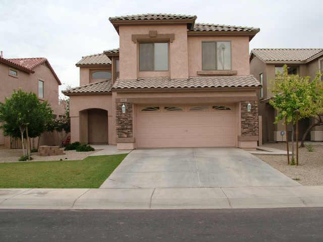 3 Bedroom Golf Course Lot HUD Home for Sale in Gilbert AZ - Gilbert AZ Real Estate for Sale
