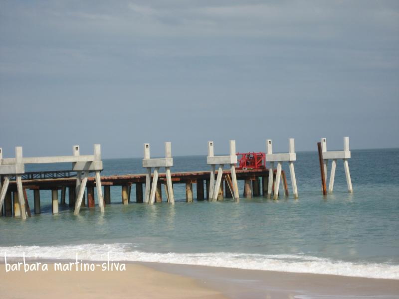 Vero Beach Pier The Best Beaches In World