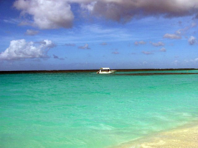 Shoal Bay near 7 Palms Anguilla