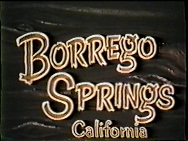 borrego springs mature singles Borrego outfitters is a fun, upscale specialty department store located in the mall in borrego springs featuring top quality brands.