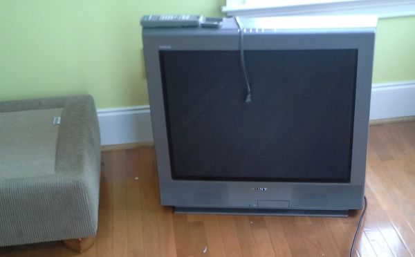 Newark Delaware Television Removal Big Screen Tv Hauling
