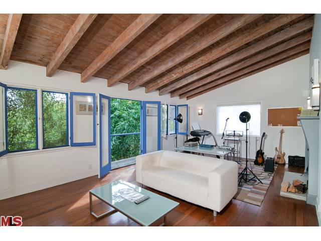 Hollywood Hills Short Sale