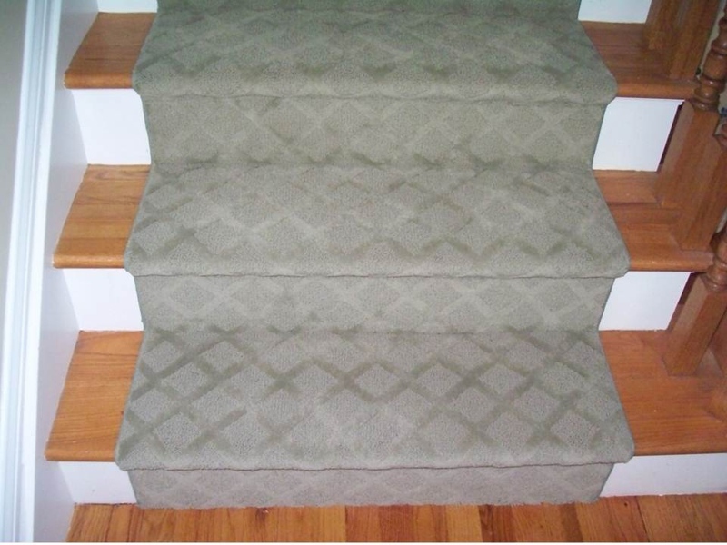 Carpet Runner For Stairs Diamonds Westchester County