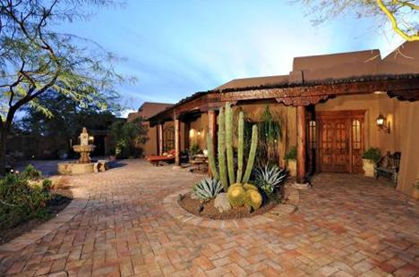 North Phoenix Horse Property Rentals