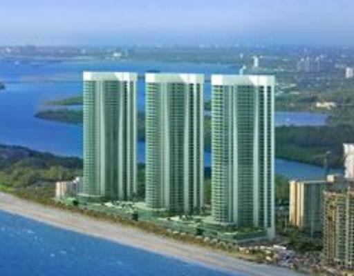 Trump Tower Three (Trump III)  Sunny Isles Beach SIB Realty 305-931-6931