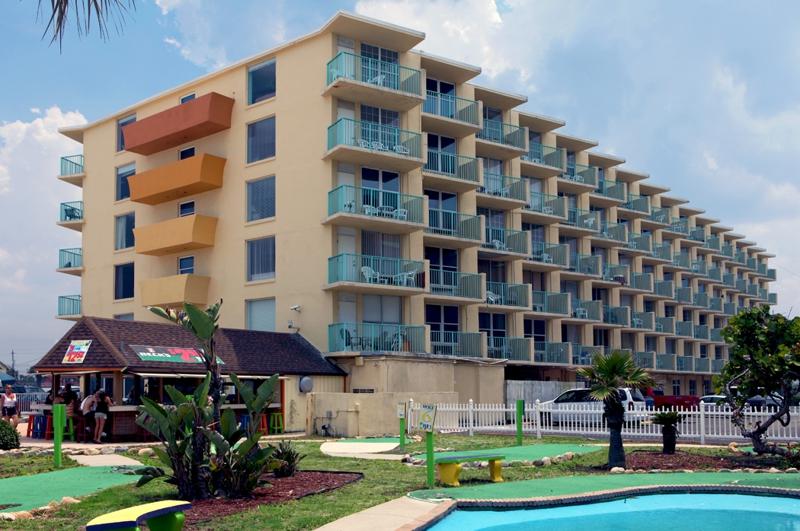 Fountain Beach Resort Daytona