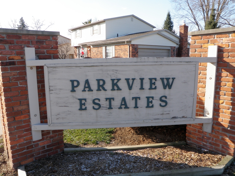 Parkview Estates Livonia Michigan