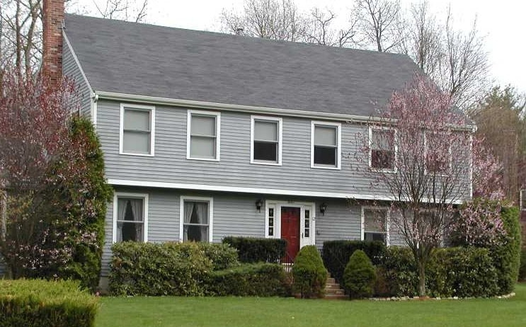 Architectural Styles For Massachusetts Home Buyers
