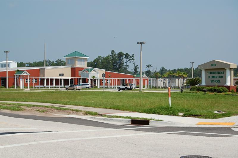 Fleming Island Elementary School Supply List