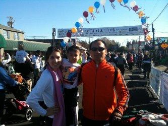 Run to Feed The Hungry - Sacramento Thanksgiving