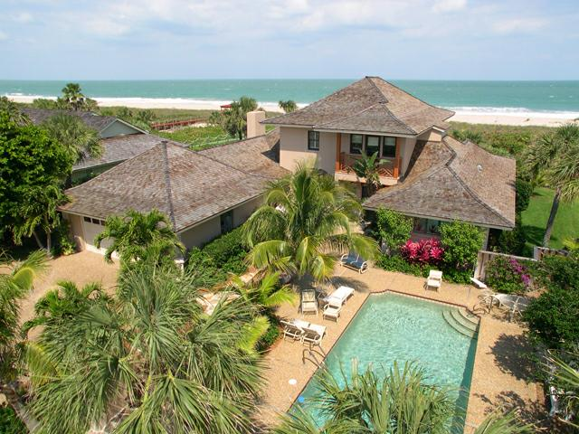 castaway cove oceanfront homes for sale vero beach florida