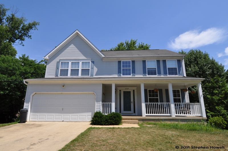 single family homes for sale in piney orchard in odenton
