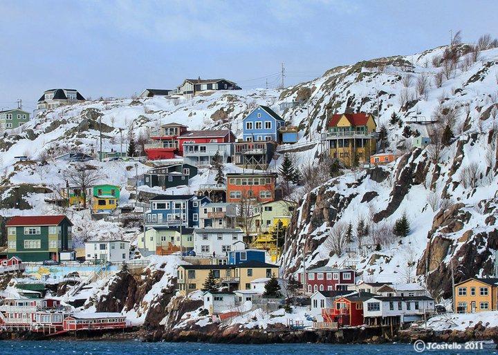 Best Restaurants In St John S Newfoundland