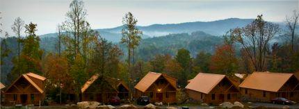 White Oak Lodge & Resort Gatlinburg TN 37738