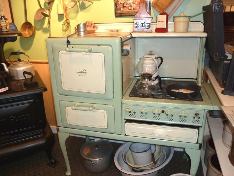 your kitchen's theme when you install retro