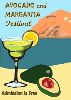 MB Avocado & Margarita Festival