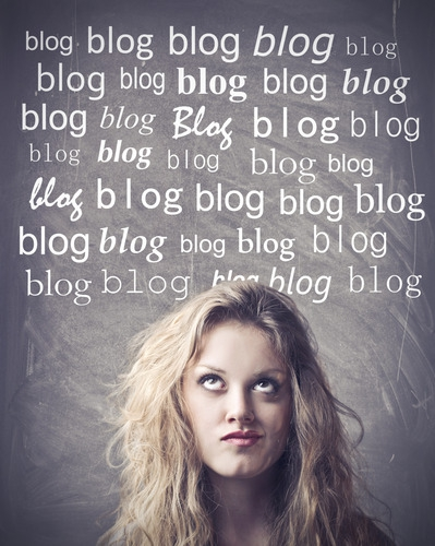 how to be intentional in our blogging