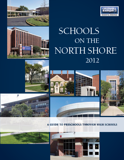 Guide to Schools on the North Shore