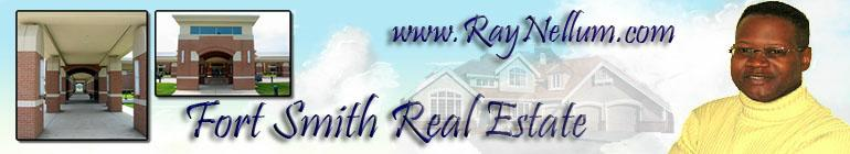 Ft. Smith Real Estate Logo